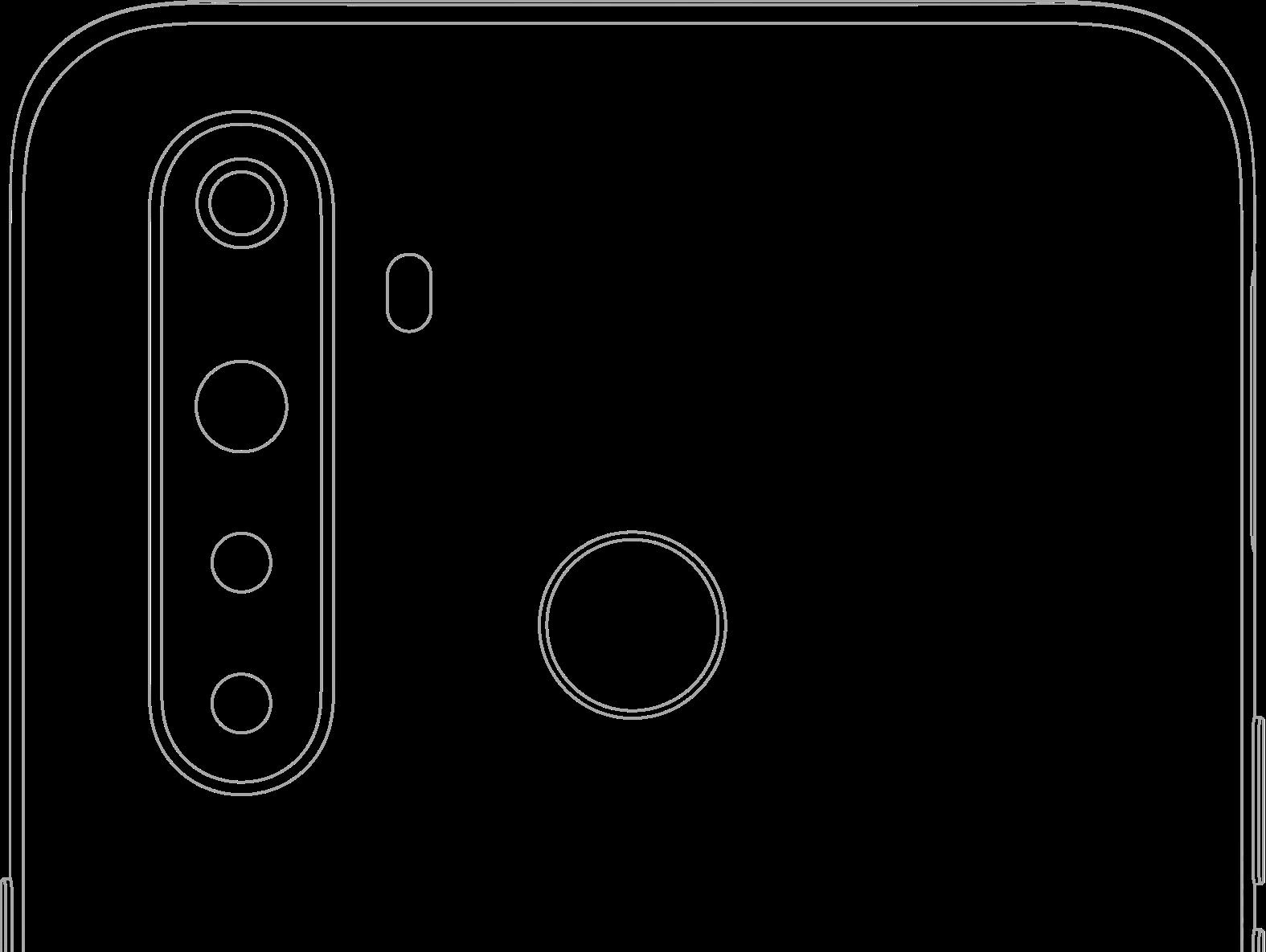realme 5 Pro Camera